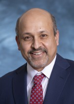 Sachin Lawande, President and CEO, Visteon
