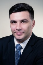 Andrzej Bieniek, Business Account Manager