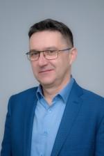 Grzegorz Mencfel, Business Account Manager – LFP