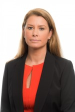 Emma Crawford, Managing Director, London Leasing at CBRE