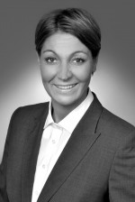 Natascha Herbst, Associate Director Landlord Represenation