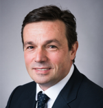 Marco Rampin, Head of Debt and Structured Finance, Continental Europe, da CBRE