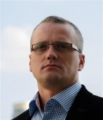 Grzegorz Moch, Business Solution Manager z Epson