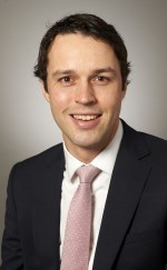 Alex Hailey, Associate Director, CBRE Leeds Office Agency Team