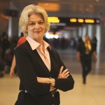 Dickie K. Davis, Director – PR & Digital Marketing for Miami International Airport