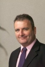 Brian Lavery, Head of Belfast, CBRE