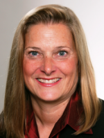 Donna Korb, Director of Worldwide OEM Programs, Hewlett Packard Enterprise