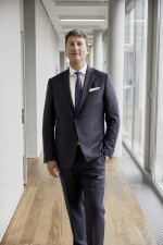 Linus Fuchs, IWC Managing Director Switzerland