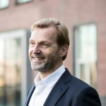 Patrick Lammers, CEO Essent
