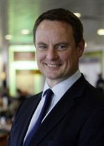 Andy Cliffe, Managing Director, East Midlands Airport