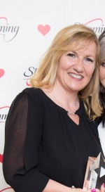 Claire Henderson, Slimming World Consultant