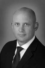 Peter Tomas, Head of Investment München