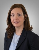 Stefania Campagna, Head of A&T Services Office Milano - CBRE Italy