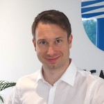 Dr. Maximilian Baust, Senior R&D Engineer and Research Specialist, Konica Minolta Laboratory Europe