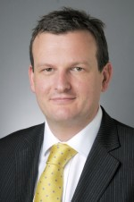 Paul Lewis, Head of Corporate Capital Markets, EMEA