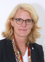 Elke Temme, senior vice president Electric Mobility at innogy