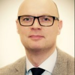 Paul Hawtin, UK HR Director