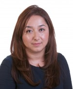 Cllr Feryal Demirci, Hackney Council's Cabinet Member for Neighbourhoods, Transport and Parks