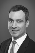 Sebastian Gerhardt, Team Leader Valuation Advisory Service