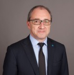 Thierry Cattoux, Director of Domestic Sales, Konica Minolta Business Solutions France