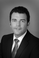 Marc Vollmer, Co-Head of Office Leasing Berlin