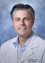 Mark Pimentel, MD