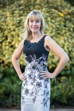 Kim Street, Slimming World's Top Target Consultant 2018