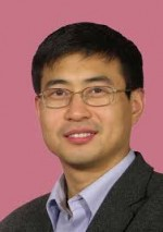 Prof Aimin Song, Professor of Nanoelectronics