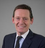 James Beckham, Head of London Investment Properties, CBRE