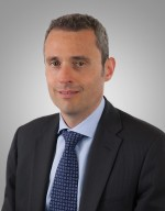 Alberto Cominelli - Head of Project Management Italy