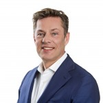 Taco de Groot, CEO of Vastned Retail N.V.