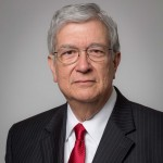 George Ricks, Methodist Healthcare Ministries' Board Chair