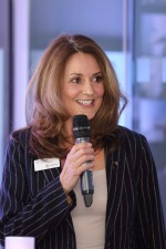 Pam Whelan, Director of Corporate at Simplyhealth