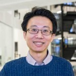 Professor Patrick Cai, Chair in Synthetic Genomics