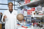 Lisa Thomas, Cedars-Sinai research scientist