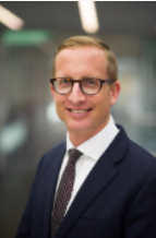 James Rood, Senior Director, Central London Investment, CBRE