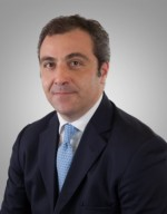 Francesco Calia, Head of CBRE Hotels Italy