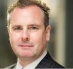 James McLean, Head of UK Client Solutions, CBRE