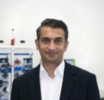 Oxford Nanopore co-founder and CEO Dr Gordon Sanghera