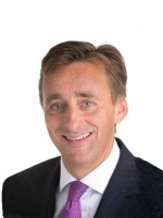 Andreas Ridder, Managing Director of Central & Eastern Europe at CBRE