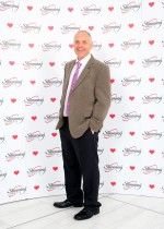 Dave Lancaster, Slimming World Man of the Year 2018