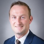 Paul Mortlock, Data Centre Investment Director at CBRE