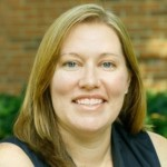 Jenna McGuire, Translational Data Analytics Institute associate director