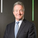 Martin Samworth, Group President & CEO EMEA