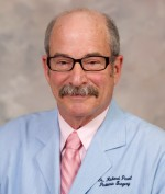 Richard Pearl, MD, Surgical Director, Jump Simulation