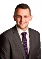 Darragh Deasy, Surveyor, Development Land