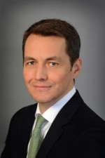 Dirk Richolt, Head of Real Estate Finance, CBRE Germany