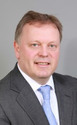 James Brounger - Regional Managing Director, CBRE South Central