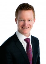 Dave Murray, Director, CBRE Hotels