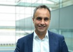 Aboudy Nasser, London Stansted's Chief Commercial Officer